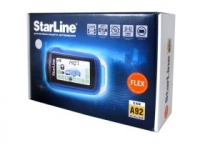 Автосигнализация StarLine Twage A92 Dialog CAN FLEX