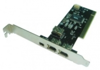 NONAME PCI IEEE1394 (2+1)port VIA6307