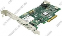Adaptec Adaptec 1405 ASC-1405 Kit PCI-E x4 4-port SAS/SATA