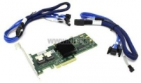 Intel Intel RAID Controller RS2WC080 (RTL) PCI-E x8, SAS/SATA-IIRAID0/1/5/10/50, 8-Channel