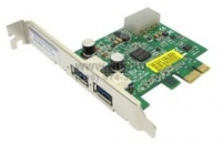 TRENDnet (RTL) PCI-Ex1, USB 3.0, 2 port-ext